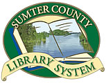 Sumter County Library System Logo